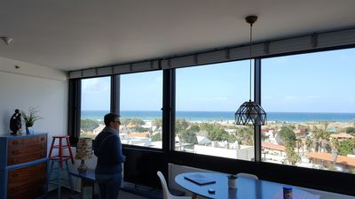 Photo for Perfect TLV city and beach getaway