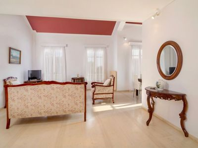 Photo for Vacation home Lena in Vasilikos - 7 persons, 3 bedrooms