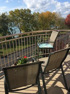 Photo for Montreal 2 Bedroom Cozy WaterFront Condo LaSalle