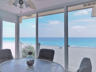 Photo for Closest Condo to the Gulf of Mexico on Siesta Key - BeachfrontSiestaKey