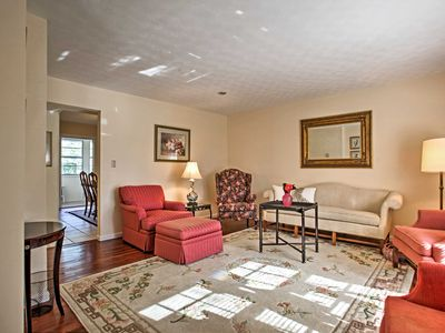 Photo for Historic 'Anderson Place' 4BR Marietta Townhome!