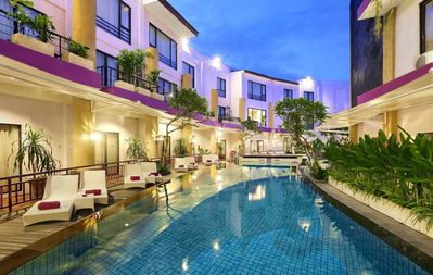 Photo for Beautiful Central Kuta 14 Adult 4 Star Standard