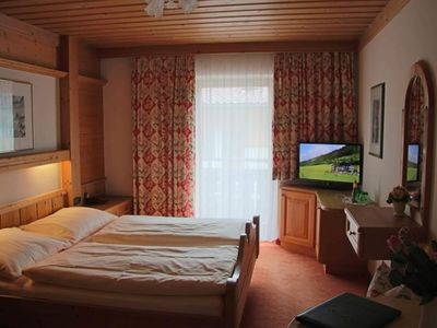 Photo for Double Room - Rohregger, Hotel Landhaus