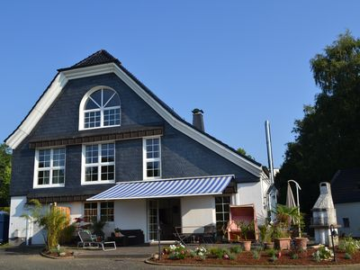 Photo for Fantastic country house with sauna, horses, nature Hof Hasenberg in Remscheid Lennep