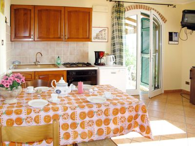 Photo for 1BR Apartment Vacation Rental in Valloria