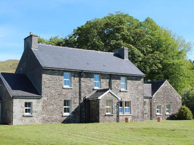 Photo for A stunning hill farm estate