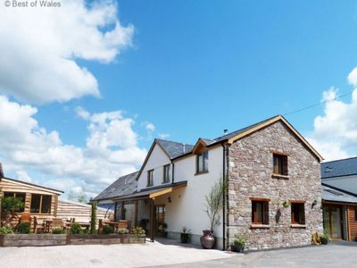 Photo for Vacation home Crai  in Brecon, Wales - 8 persons, 4 bedrooms