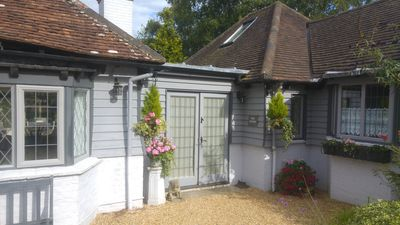 Photo for The Gate Cottage Annexe
