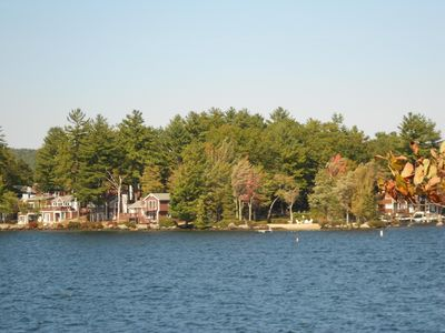 Photo for 2BR Townhome Vacation Rental in Laconia, New Hampshire