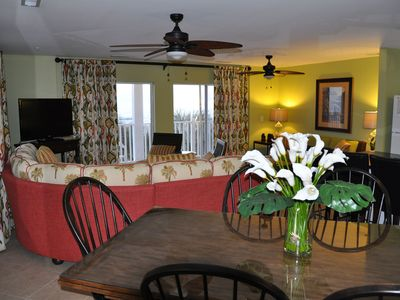 Photo for Oceanfront 7BR with 6 full baths.