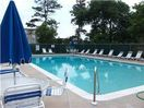 Walk to beach and town- Sea Pines Village--pool