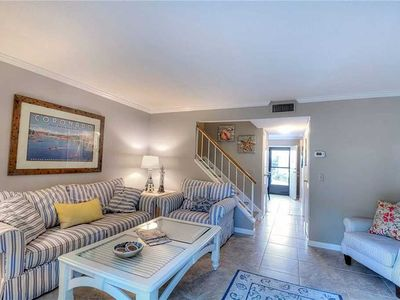 Photo for Economically priced condominium within walking distance to beach!