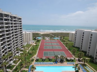 Newly decorated 2 bedroom condo on the 12th floor of Saida Towers; Building 3
