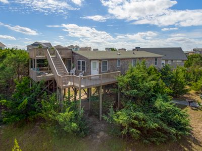 Photo for 4BR House Vacation Rental in Salvo, North Carolina