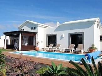 Photo for Villa With Private Heated Pool, Hot Tub And High Walls For Privacy & Free Wifi