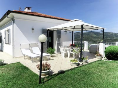 Photo for Monade Santa Lucia Apartment, Sleeps 6 with Air Con and Free WiFi