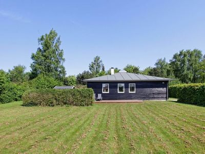 Photo for Vacation home Munkerup in Gilleleje - 8 persons, 3 bedrooms