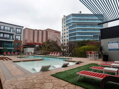 Photo for Downtown Red River Condo