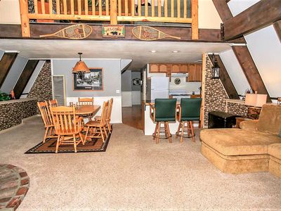 Photo for 3BR House Vacation Rental in Big Bear, California