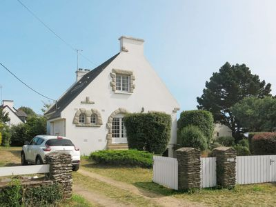 Photo for Vacation home Pen Er Guer (RHU362) in St Gildas-de-Rhuys - 9 persons, 6 bedrooms