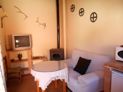 """Photo for rural house for 2 people """"La casita"""""""