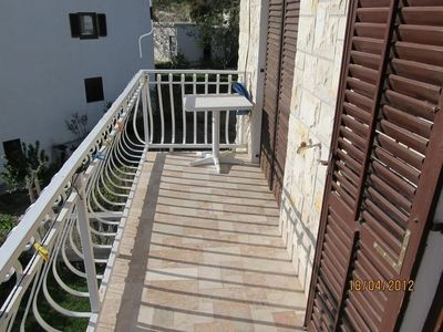 Photo for Apartment Stan  A1 kat(4+2)  - Duce, Riviera Omis, Croatia