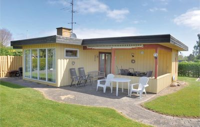 Photo for 2 bedroom accommodation in Nordborg