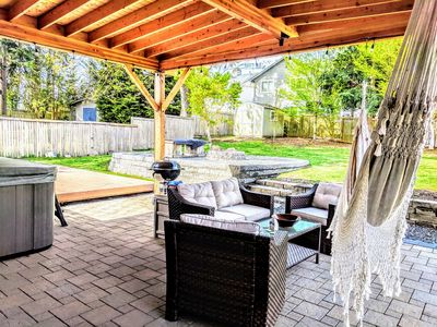 Photo for Urban Oasis Bellevue #pnwcascadecabins