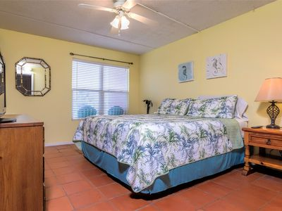 Photo for Gulfview ll 307: AFFORDABLE condo for 4 w/ POOL! Next door to SCHLITTERBAHN!