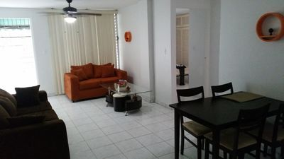 Photo for 2BR Apartment Vacation Rental in Panamá, Panamá