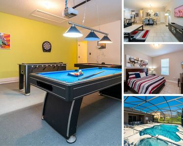 Photo for Wheelchair Accessible - Solterra Resort Beautifully Furnished Pool Home with Community Facilities