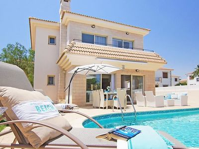 Photo for Vacation home KPBWB26 in Protaras - 6 persons, 3 bedrooms