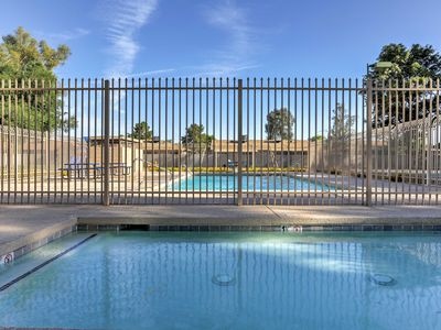 Photo for Mesa Townhome w/Pool Access Near Spring Training!