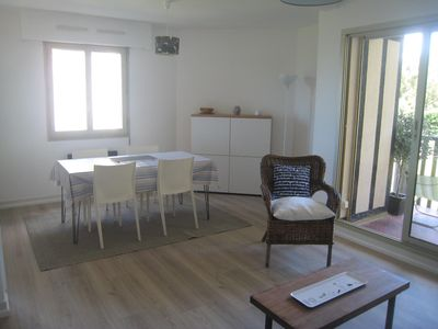 Photo for Apartment 68 m² 3 rooms with sea view