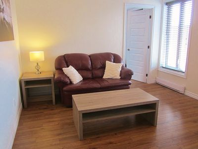 Photo for Lovely Apartment In Quebec City Downtown