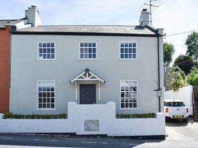 Photo for 4 bedroom accommodation in Uplyme, near Lyme Regis