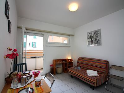 Photo for Apartment Vacation Rental in Lugano CH