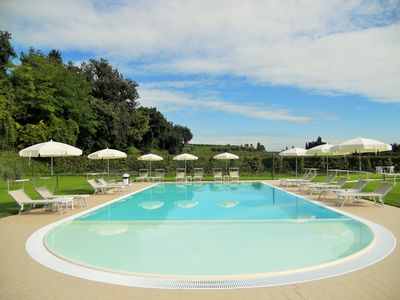 Photo for 3BR Apartment Vacation Rental in Lazise, Veneto