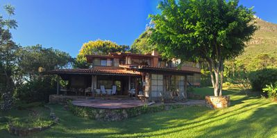 Photo for Casa Linda - Comfort, quality, charm - Capon Valley, Chapada Diamantina, Br