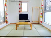 Very well located appartement, close to Yamanote line (the only line useful in Tokyo, all the main
