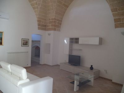 Photo for Lecce Salento - Historical center house for 4-6 people