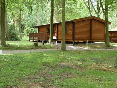 Photo for Haven Lodge in Kenwick Park Louth Lincolnshire