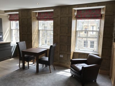 Photo for Royal Mile Old Town 2 bedroom 2 bathroom by Castle