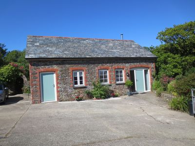 Photo for Attractive Renovated Forge In Peaceful Countryside