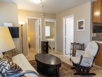 Photo for ★ Charming 2-Bedroom in East Palo Alto ★