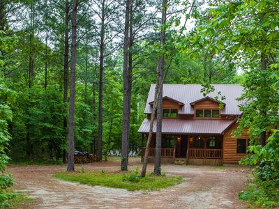 Photo for Woodcreek Lodge Broken Bow