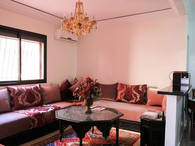 Photo for Apartment in Marrakech