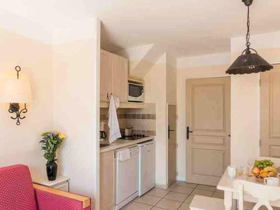 Photo for Village Pierre & Vacances Le Rouret *** - Two-Room House 5 People Standard
