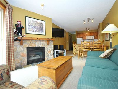 Photo for Fireside Lodge 316 Condo