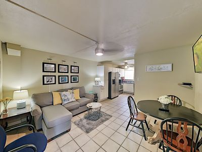 Canal-Front Condo at Anchor Resort: Indoor/Outdoor Pools & Boat Slip